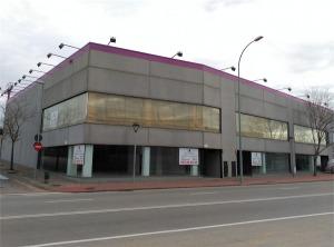 """""""Alquiler de locales comerciales en c/ Barcelona, 403-405 de Girona  (RESERVADOS)"""""""