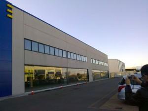 """""""Nave Industrial en Avda. Santa Llogaia, 6-8 de Santa Llogaia d'Alguema"""""""