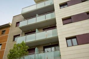 """""""Venta de piso nuevo en C/Caldes de Montbui, 89 de Girona (RESERVADO)"""""""