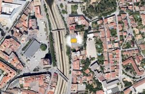 """""""Venta de solar en c/ Carme, 31-33. Girona"""""""