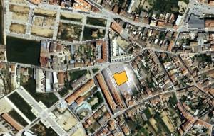 """""""Venta de solar en c/Doctor Fleming, 20 de Cassà de la Selva, Girona."""""""