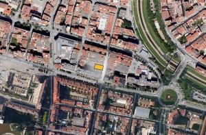 """""""Venta de solar en c/Rutlla, 110. Girona"""""""