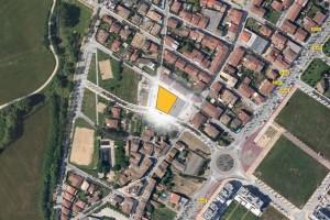 """Venta de solar en c/Ponent, 7 de Vilablareix. Girona"""