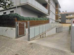 """""""Venta o alquiler de trastero de 4m2 en la c/ Bosch i Puy, 6-8 de Girona"""""""